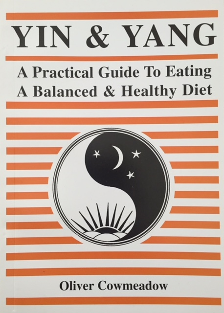 MACROBIOTIC DIET BOOK