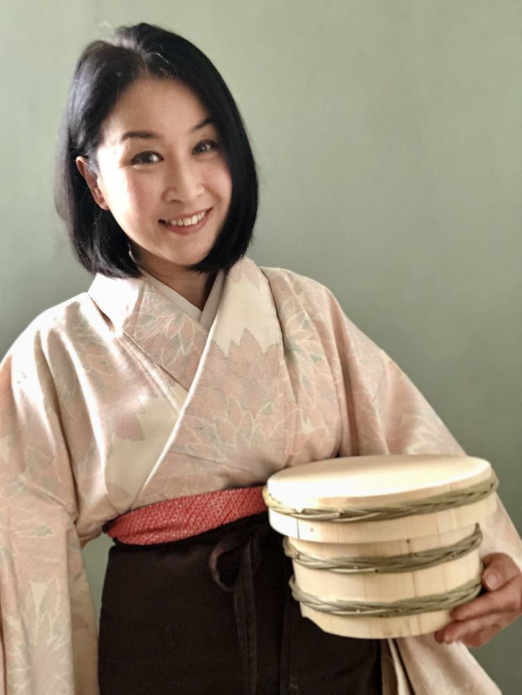 Shojin Ryori Cooking Class with Kinu Yukawa