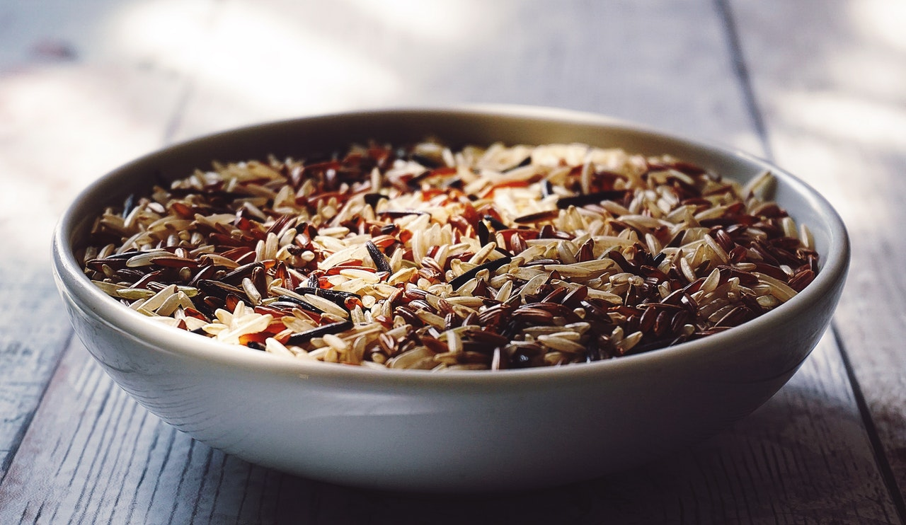 How To Prevent Type 2 Diabetes With Diet - Brown Rice