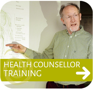 Health Counsellor Training