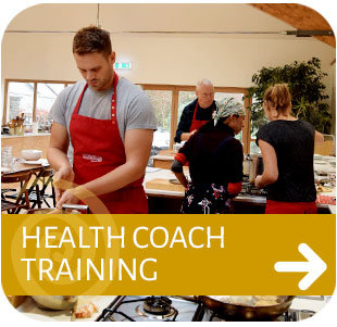 Health Coach Training